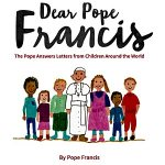 Kids' questions become book by Pope Francis