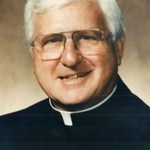 Father Keller remembered for laughter