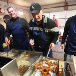 Annual Roseville Lenten feast serves up cod and camaraderie