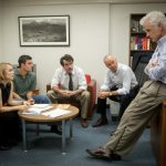 'Spotlight' is not anti-Catholic, Vatican newspaper says