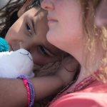 Rally outside White House Easter Egg Roll seeks end of family detention
