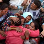 Pope asks Pakistan government to ensure safety of Christians