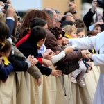 Pope to celebrate Holy Thursday with young refugees