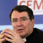 Pope names papal nuncio to Mexico to be new nuncio to the United States
