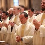 Archdiocese gets nine new priests