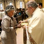 Niece, aunt: Archbishop a beloved 'people person'
