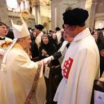 Catholics express excitement, hope with new archbishop