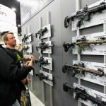 Bishops seek assault weapons ban, say civilians have no need for them