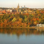 Georgetown student group backing traditional marriage won't be sanctioned