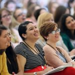 Conference encourages young women to be leaders, share gifts with church