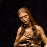 Pope elevates memorial of St. Mary Magdalene to feast day