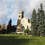 Former student arrested for setting St. Kate's fires