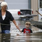 Louisiana floods called worst U.S. natural disaster since Superstorm Sandy