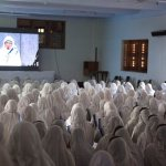 In Kolkata, joy, prayers and testimonies as Mother Teresa becomes saint