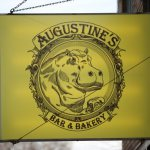 St. Augustine inspires new St. Paul bar's name