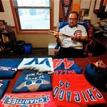 Chicago priests among Cubs fans still celebrating historic Series win