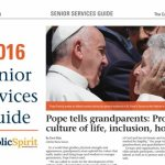 2016 Senior Services Guide