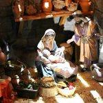 A taste of Bethlehem