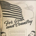 Paper's 1941 war edition expressed faith, patriotism of island Catholics
