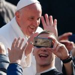 Vatican says 3.9 million pilgrims visited during Jubilee year