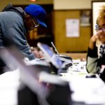 Many numbers, one result: What polling can and cannot do