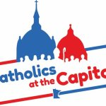 Solidarity, education draws for Catholics at the Capitol