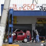 Mexican church calls for calm amid gas-price protests