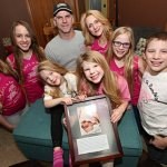 Monticello couple supports orphans, adoptive families after loss of infant daughter
