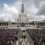 Pope asks council for evangelization to oversee Catholic shrines