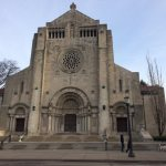 St. Thomas More is the archdiocese's first immigrant sanctuary parish