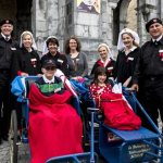 Order of Malta helps sick seek healing with annual Lourdes pilgrimage