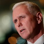 Notre Dame students plan walkout during Pence's commencement address