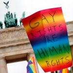 German bishops regret lawmakers' vote to legalize same-sex marriage