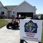 Knights of Columbus-built house in Lonsdale benefits area Catholic school, education center