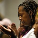 Black Catholics at congress urged to 'listen, learn, think, act and pray'