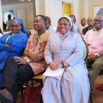 African-born clergy, religious ministering in U.S. gather in New Orleans