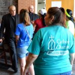 Catholic Charities USA gives $2 million for hurricane relief
