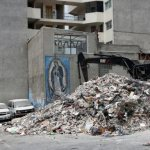 Mexican Catholic youths transporting quake relief shot, robbed, raped