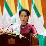 Aung San Suu Kyi is trapped by the generals. Can Pope Francis help?