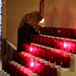 Las Vegas Catholic churches, schools respond to shooting with prayers