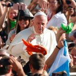 Pope: True Christians must remain hopeful, not 'whiny and angry'