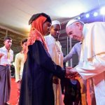 In Myanmar and Bangladesh, pope calls for dialogue and respect for all