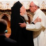 Presiding in charity: Ecumenical dialogue looks at pope's role