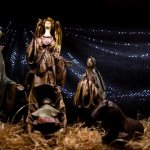 Creche crush: D.C. couple has collection of 500 Nativity scenes