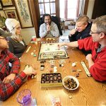 Minneapolis couple's board game collection a winning strategy for building relationships