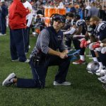 Catholic faith an influence for New England Patriots assistant coaches