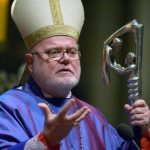 German cardinal urges pastoral care, but not 'blessing' of gay couples