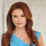 Tragedies and blessings have taught Roma Downey to 'seize the moment'