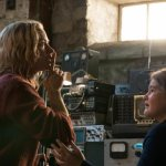 A Quiet Place – A-III (PG-13)