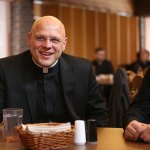 New seminary rector recalled to home diocese